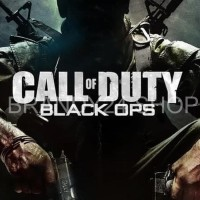 Call of Duty Black Ops / PC GAME / GAME PC & LAPTOP FOR WINDOWS