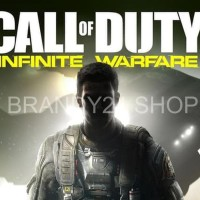 Call of Duty Infinite Warfare/ PC GAME / GAME PC & LAPTOP FOR WINDOW