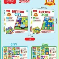 Mainan Anak Cotton Button City Ataw Zoo