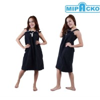 Handuk Dress Microfiber Size Large - DBL-193102