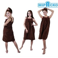 Microfiber Dress Towel - Size SMALL
