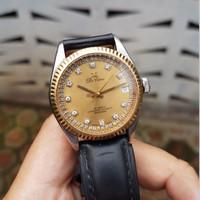 De Cave Swiss Automatic Vintage (Not Rolex or Seiko) Antik