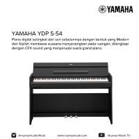 Yamaha Arius YDP-S54 Digital Piano