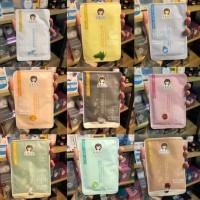 Beauty Idea Diary Mask Sheet / Masker Wajah