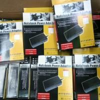 Adaptor Universal / Adaptor Charger Universal Laptop Printer Cctv