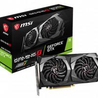 MSI GTX 1650 4GB DDR5 Gaming X / GTX 1650 4GB GAMING X GDDR5