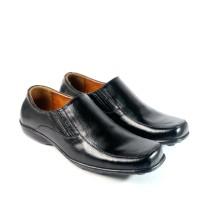 sepatu pantofel asli kulit ( tipe : 325 )