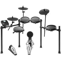 Alesis Nitro Mesh Kit Electric Drum - Drum Elektrik