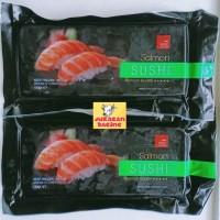 Salmon Sashimi Cut - Premium Quality - 150 gram - termurah
