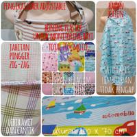 Apron/Celemek/Tutupan Menyusui / Nursing Cover ADVENA Theme Series