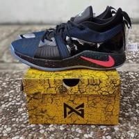 Sepatu Basket Nike Paul George aka PG2 x Playstation