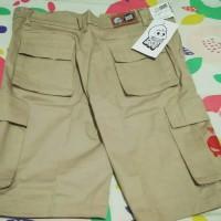 Kick Denim Pants Celana Pendek Cargo SIZE 28-32
