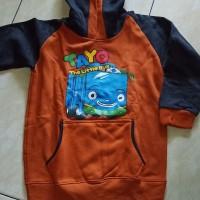 Sweater anak/jaket anak