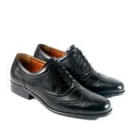 sepatu pantofel model derby Untuk kerja Dan pesta