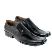 sepatu pantofel pria asli kulit Sepatu kerja Dan pesta