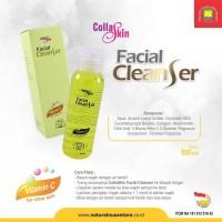 Pembersih Wajah Semua Kulit Collaskin Facial Cleanser
