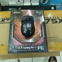 Mouse Gaming A4Tech X7 F6 Macro