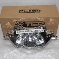 Reflektor Lampu Depan Head Lamp Supra X 125 TGP