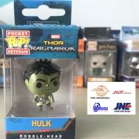 Funko POP! Keychain Hulk