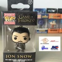 Funko POP! Keychain Jon Snow