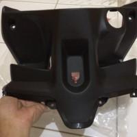 bodi body leg shield cover suzuki skywave