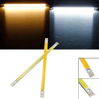 Top Brand 5W COB LED Lamp Light Bulb 600LM Warm Pure White for DIY DC