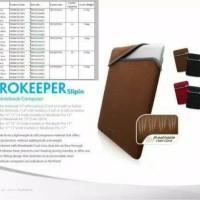 TAS CAPDASE 13.3 NEW MACBOOK AIR PRO 2016 17 PROKEEPER SOFTCASE SLIPIN