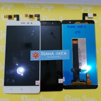 Lcd + Touchscreen Xiaomi Redmi Note 3 / Note 3 Pro