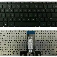 keyboard Laptop Hp 14-bw 14-bw015 hp 14-bw017au 14-bw501au hp 240 G6