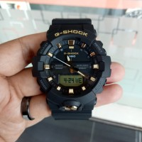 Jam Tangan Casio G-Shock GA-810B-1A9DR Original