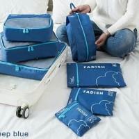 Travel Bag 7 in 1