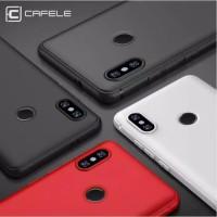 Casing Soft Case Xiaomi Redmi Note 5 / 5 Pro