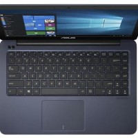 NEW Asus Notebook E402WA HDD 500GB Berkualitas Tinggi