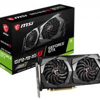 MSI GeForce GTX 1650 GAMING X 4G 4GB GDDR5