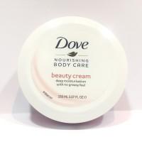 Dove Nourishing Body Care Beauty Cream 150ml