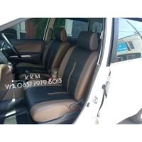 KKM Sarung Jok Mobil Toyota Grand New Avanza Oscar Kombinasi Warna