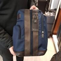 TUMI sling bag (pelunasan)