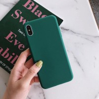 CASE. IPHONE 6+ / 6S+ GREEN