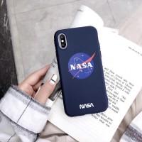 CASE IPHONE XR NASA