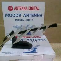 Antena TV dalam digital PF (indoor antenna)HD 14