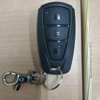 Remote Agya 2013 - 2016 Remot Alarm Toyota Agia Original Bawaan Pabrik