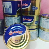 butter anchor salted 454g