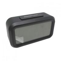 Jam Weker Digital Alarm Temperatur LCD JP9901