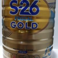 S26 Procal Gold 3 Vanila 1600 g