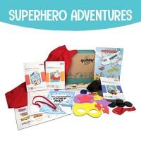 Superhero Adventures   GummyBox