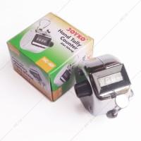 Alat Hitung / Hand Tally Counter Joyko HC-4D
