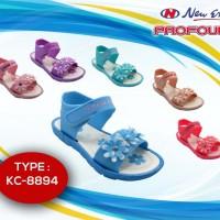 Sepatu Sandal Anak Perempuan New Era S25-29