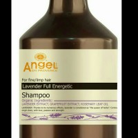DANCOLY ANGEL LAVENDER FULL ENERGETIC SHAMPOO 800 ml