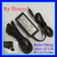 Adaptor Charger Laptop Samsung NP270 NP275 NP300 NP355