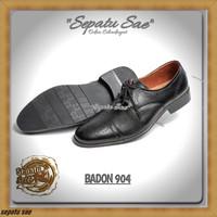 C41 sepatu kerja pdh dinas kantor formal casual kulit pdl pantofel